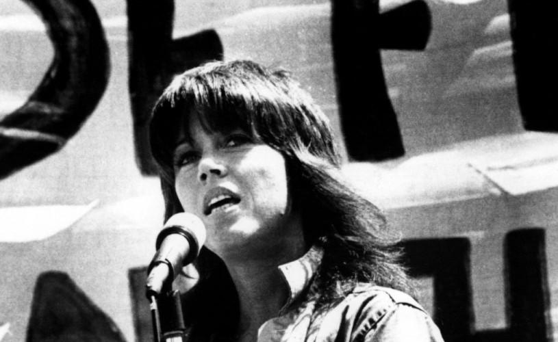 Jane Fonda, simbolul unei epoci