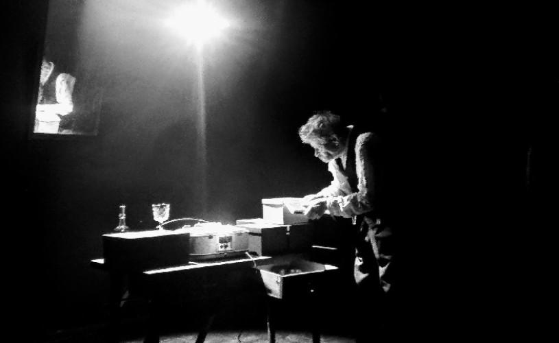 Întâlnirea. Eseu despre singurătate