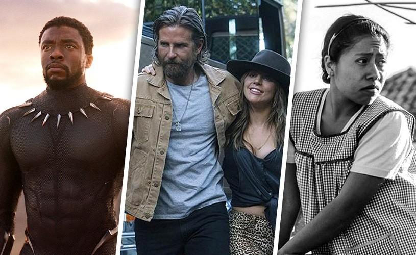 Oscar 2019, lista nominalizărilor