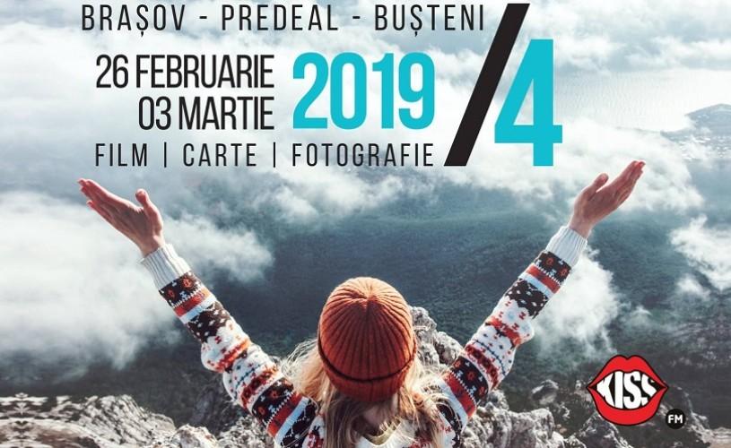 Începe Alpin Film Festival, festival internațional de cultură și educație montană!