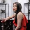 """Bianca Cuculici, actriță: """"Îmi venea să plâng de bucurie de fiecare dată când îl vedeam pe Gheorghe Dinică"""""""
