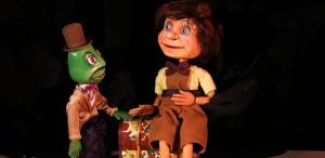 Pinocchio în 15 școli din zone defavorizate din București și din județele Timiș, Ilfov, Giurgiu și Călărași