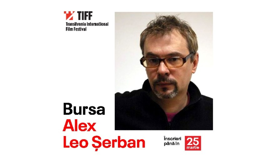 Încep înscrierile pentru a V-a ediție a Bursei Alex. Leo Șerban