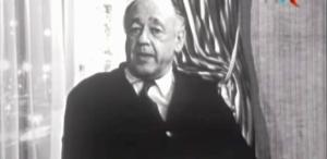 """Eugène Ionesco, invitat """"virtual"""" al unei dezbaterila 110 ani de la nașterea celebrului dramaturg"""