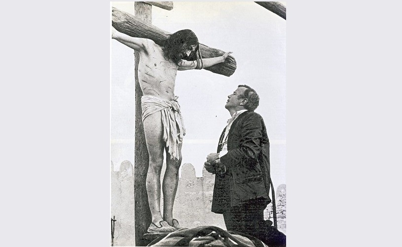 Undeva, cândva… Zeffirelli & Iisus