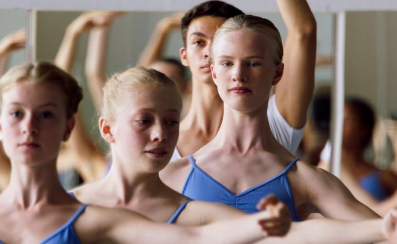 """""""Balerina"""", în regia lui Lukas Dhont se lansează în cinematografe"""