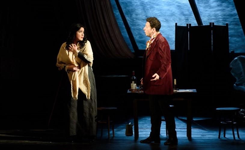 """""""La Bohème"""" de Giacomo Puccini, în februarie pe scena Operei Naționale București"""