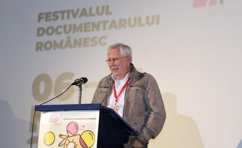 Cinemateca Docuart: ultima proiecție de documentar a lunii februarie