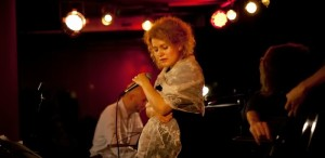 Maria Răducanu aduce primăvara la Teatrelli, într-un concert sold out
