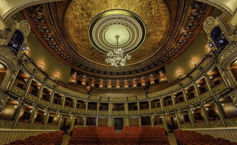 Mozart, Haydn, Schubert, Bruckner, Mahler… Spectacole dedicate Austriei, la Opera Națională București