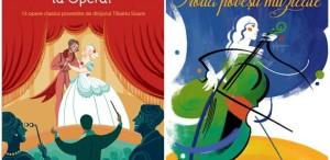 Fundația Calea Victoriei – un concert, două cărți și un nou an de cultură pasionantă
