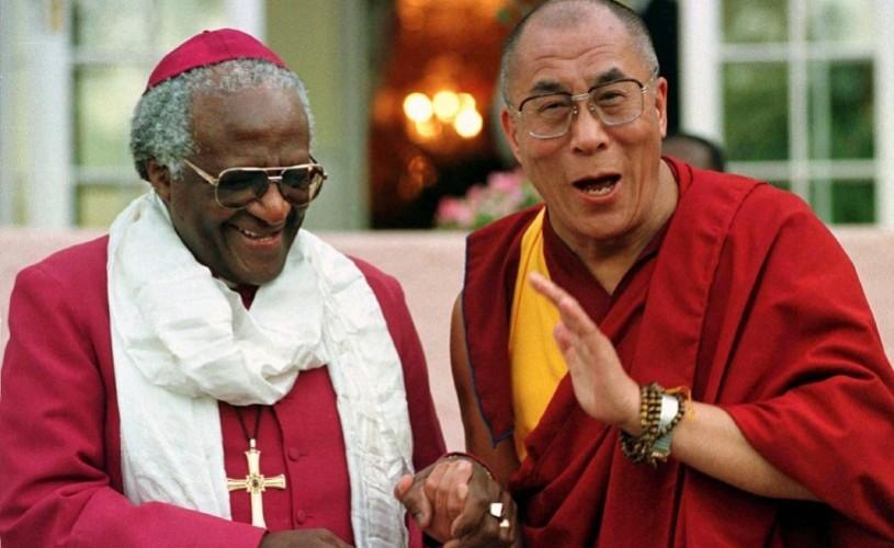 Cartea bucuriei. Sanctitatea Sa Dalai Lama și Arhiepiscopul Desmond Tutu în dialog cu Douglas Abrams (fragment)