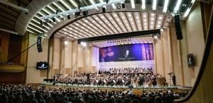 Biletele pentru Festivalul Internațional George Enescu pot fi cumpărate din 6 martie