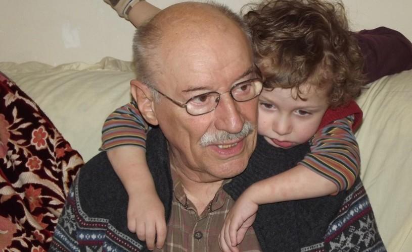 Victor Rebengiuc , 86!