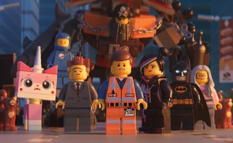 """""""Marea Aventură LEGO® 2"""" din 15 februarie la cinema"""