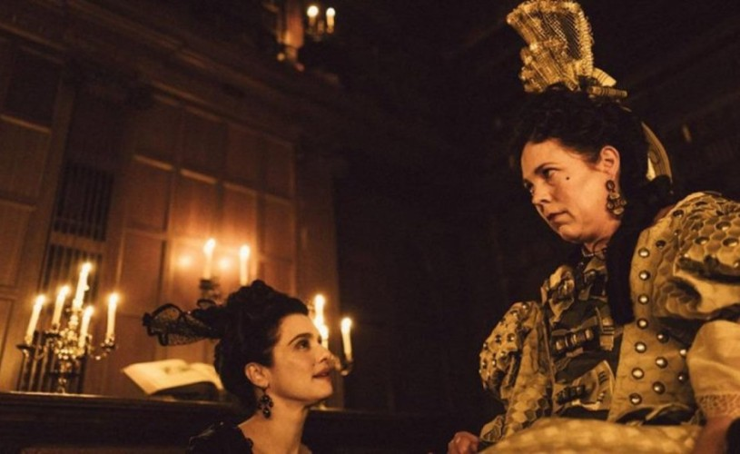 """The Favourite"". Un Lanthimos mai relaxat ★★★"