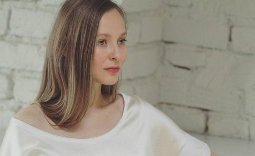 7 întrebări pentru Florentina Năstase, nominalizată la Premiile Gopo pentru cea mai bună actriță în rol principal