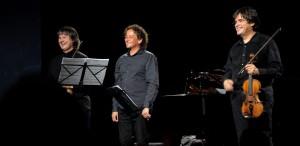 Duelul viorilor - Stradivarius sau Guarneri ? – colecţia de primăvară 2019