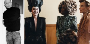 """McQueen"", documentarul despre designerul Alexander McQueen, la Bucharest Fashion Film Festival"
