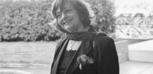 Ana Blandiana, 77!