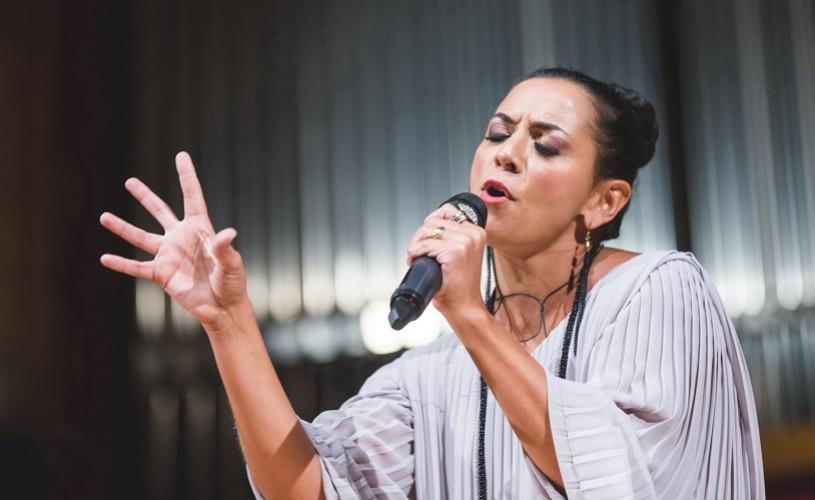 "Analia Selis și ""Tango Simfonic"" la Sala Radio"