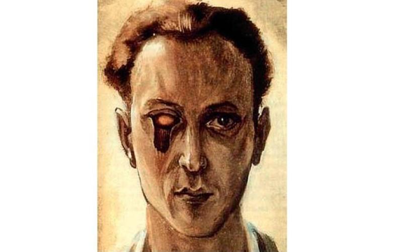 Victor Brauner, artistul care și-a pictat viitorul