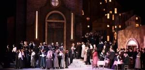 """Mikheil Sheshaberidze, invitat în """"Cavalleria Rusticana & Pagliacci"""" în regia lui Ion Caramitru, pe scena ONB"""