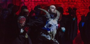 """""""Faust"""", impunătoarea operă a lui Charles Gounod, pe scena Operei Naționale București"""