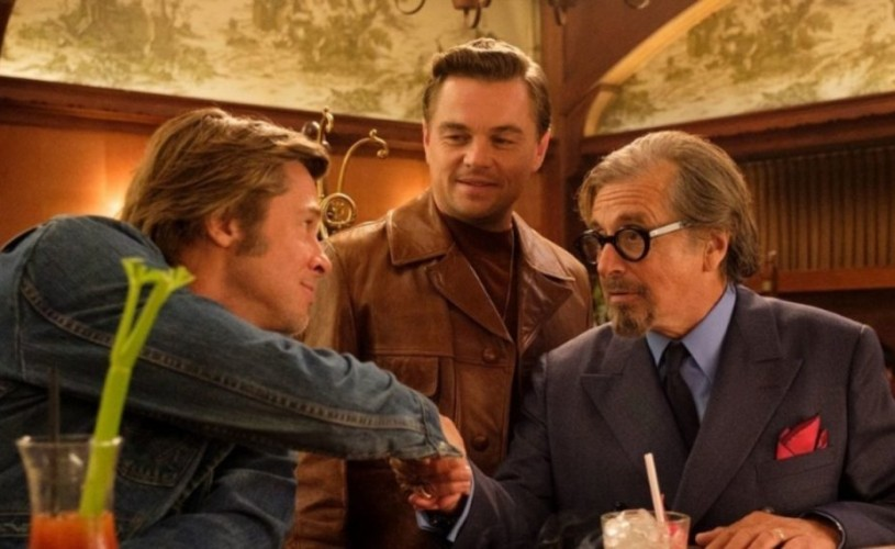 "Primul trailer ""Once Upon a Time in Hollywood"", noul film al lui Tarantino"