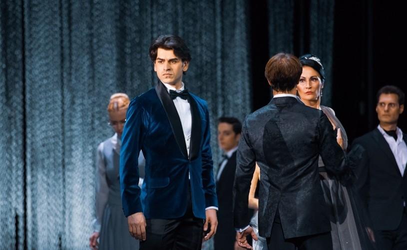 """Cea mai frumoasă poveste de iubire """"Romeo și Julieta"""", spectacol de balet, pe scena Operei Naționale București"""