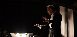 Dirijorul TIBERIU SOARE revine pe scena Sălii Radio, într-un eveniment MOZART/BEETHOVEN