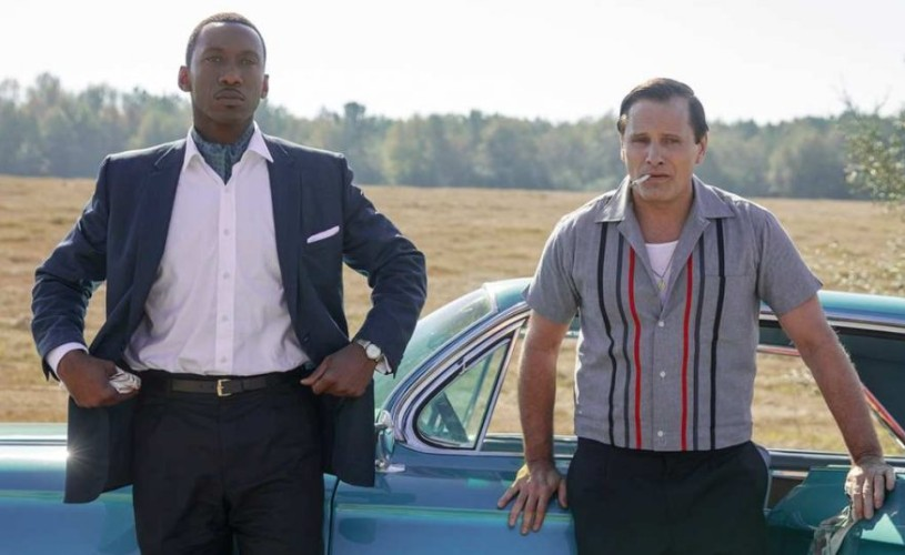 """Green Book"". Pe drum ★★★"