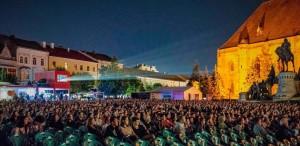 """TIFF 2019 - Zece zile de înscrieri pentru Bursa """"Alex. Leo Şerban"""", acordată de Conceptual Lab"""