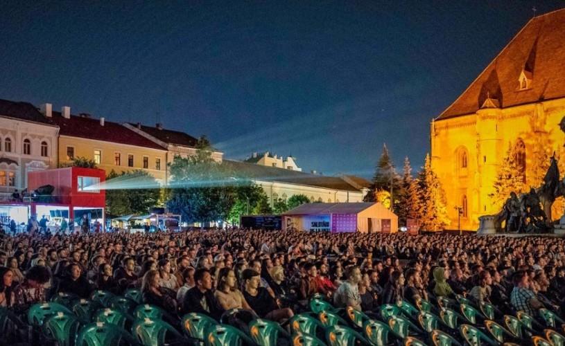 """TIFF 2019 – Zece zile de înscrieri pentru Bursa """"Alex. Leo Şerban"""", acordată de Conceptual Lab"""