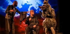 Matei Vișniec, Carlo Goldoni și Neil Simon pe scena constănțeană