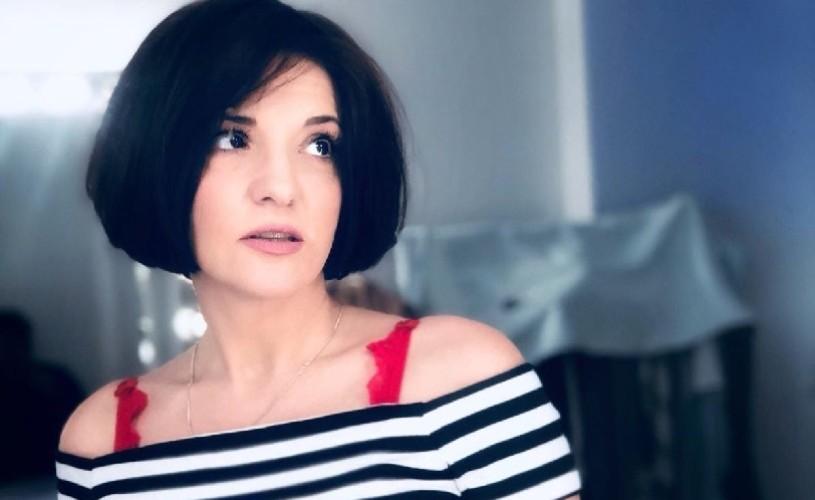 """Nadiana Sălăgean: """"Publicul de la Metropolis merge la teatru săptămânal, deci e un public deștept și educat"""""""