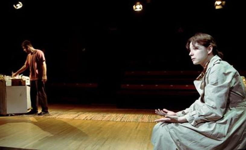 Actrița Mirela Oprișor, despre lipsa de bun simț a unor spectatori în sala de teatru