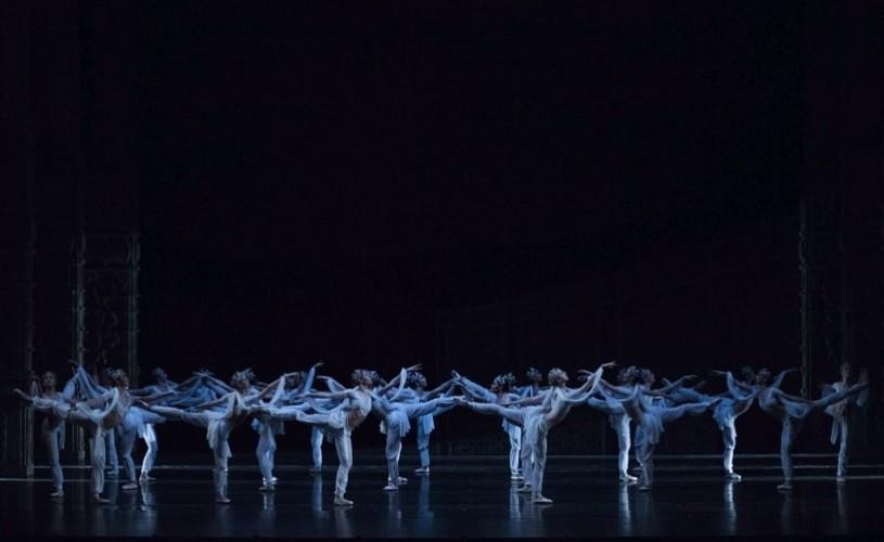 """""""Baiadera"""", o poveste de un exotism aparte transpusă într-un balet clasic pe scena Operei Naționale București"""