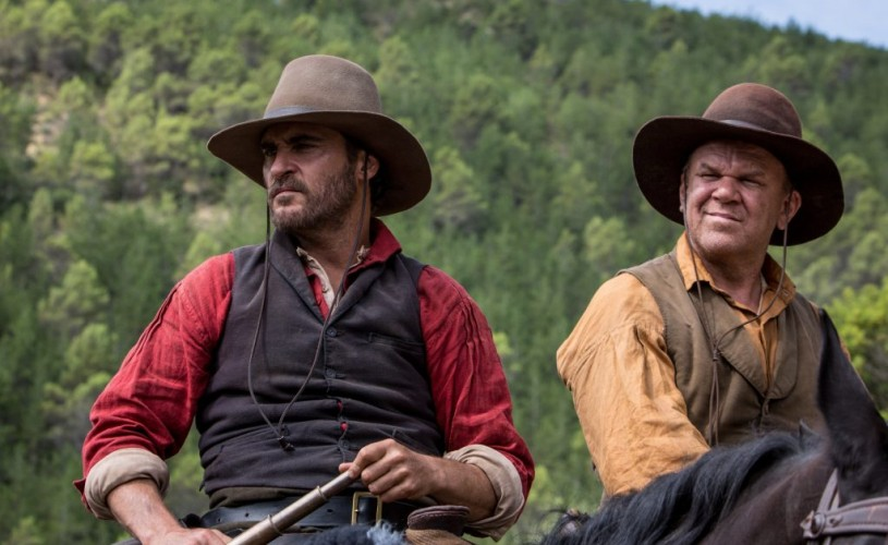 "Trei idei despre ""The Sisters Brothers"" ★★★★"