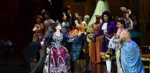"""""""Frumoasa din Pădurea Adormită"""", spectacol de balet pe scena Operei Naționale București"""