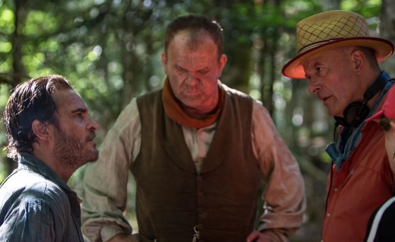 Jacques Audiard, la premiera românească cu The Sisters Brothers, în deschiderea American Independent Film Festival