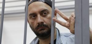 Regizorul rus de teatru şi film Kirill Serebrennikov, eliberat după un an şi jumătate din arestul la domiciliu