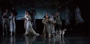 """""""Lacul Lebedelor"""", cel mai apreciat balet al tuturor timpurilor, în aprilie pe scena Operei  Naționale București"""