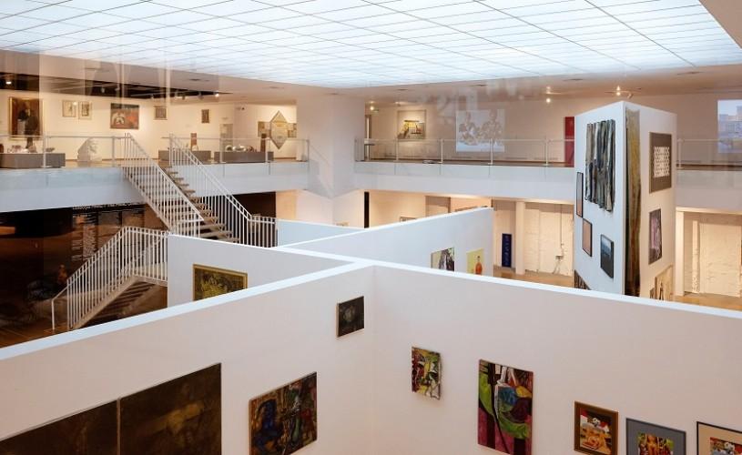 Muzeul Național de Artă Contemporană lansează noul sezon expozițional