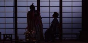 """Povestea lui Cio-Cio-San revine în """"Madama Butterfly"""