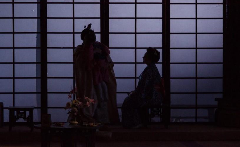 """Povestea lui Cio-Cio-San revine în """"Madama Butterfly"""" în luna aprilie pe scena Operei Naționale București"""