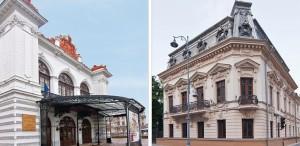 Festivalul Enescu 2019 - parteneriat cu Muzeul Municipiului București