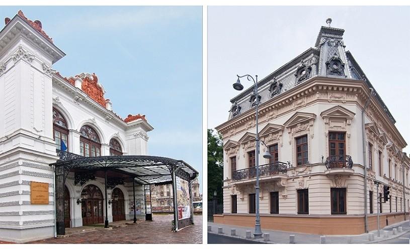 Festivalul Enescu 2019 – parteneriat cu Muzeul Municipiului București