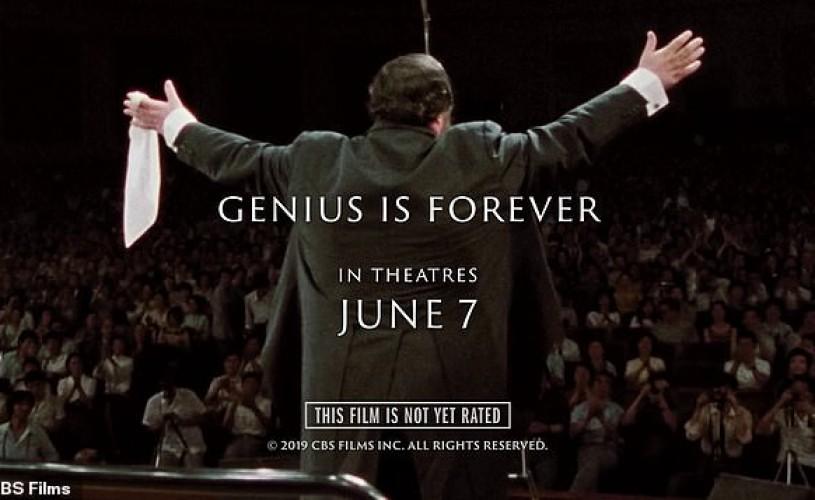 """Pavarotti: Genius Is Forever"", în cinematografe din 7 iunie"