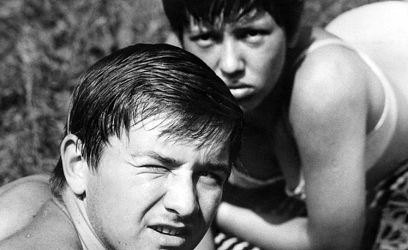 Dublă explozie – formarea Universului vs. adolescenţii Cehoslovaciei